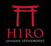 Hiro Japanese Steak House