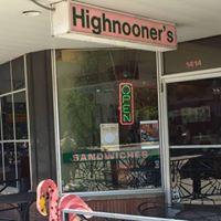Highnooners Deli