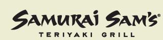 Samurai Sam's Teriyaki