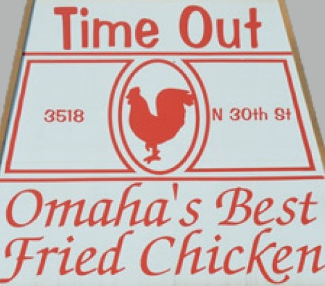 Time Out Fried Chicken*