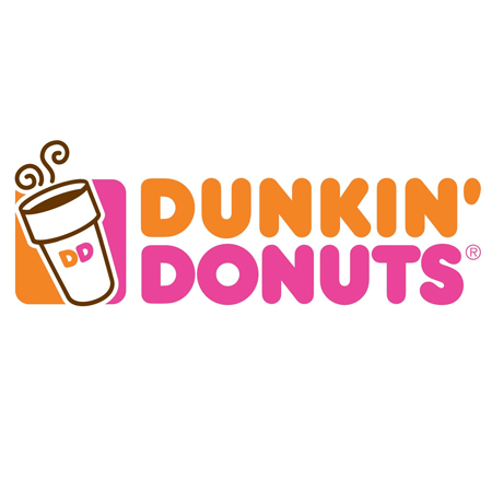 Dunkin' Donuts Russell