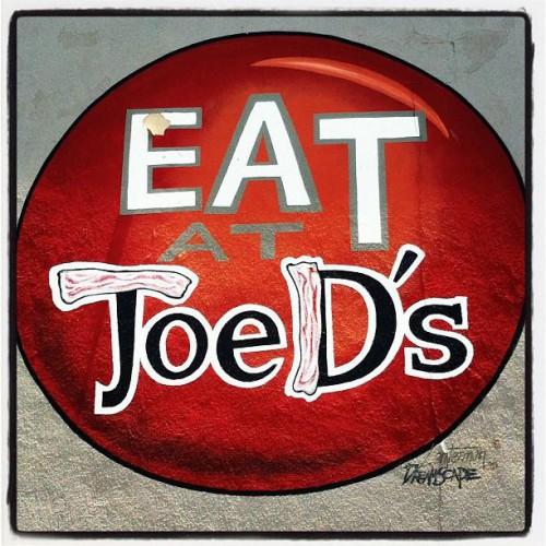 Joe D's