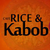 Cafe Rice & Kabob