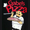 Gabe's Pizza (North)