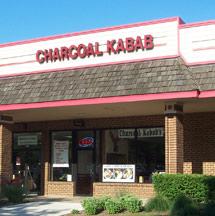 Charcoal Kabob