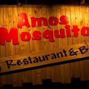 Amos Mosquito's Restaurant