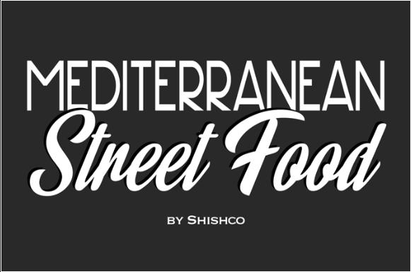 Mediterranean Street Food - Maitland