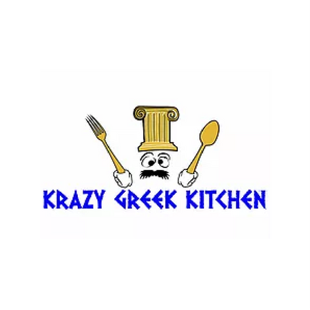 Krazy Greek Kitchen - Lake Mary