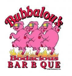 Bubbalou's Bodacious Bar-B-Que - Altamonte Springs