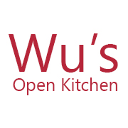 Wu's Open Kitchen