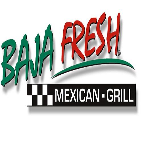 Baja Fresh - Sherwood