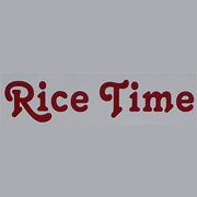 Rice Time To Go