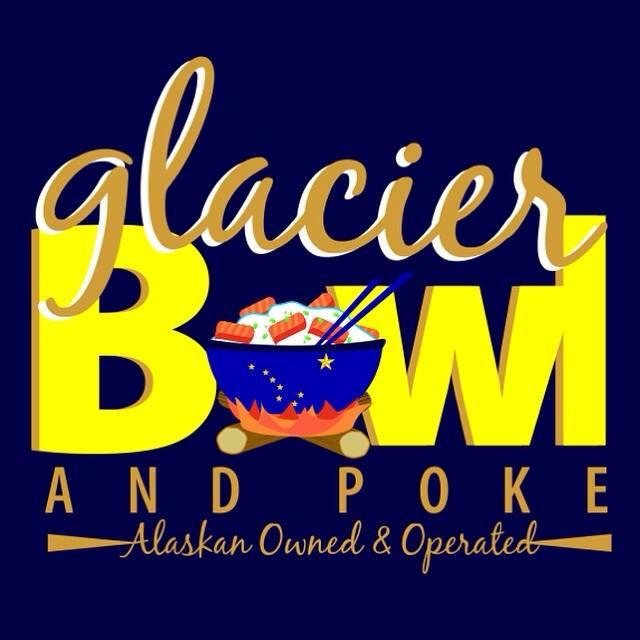 Glacier Bowl Old Seward