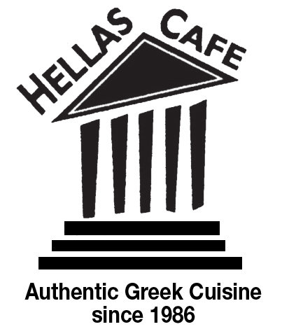 Hellas Cafe Catering