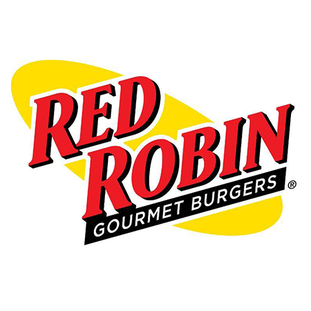 Red Robin Tikahtnu