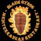 Blazin' Gyros
