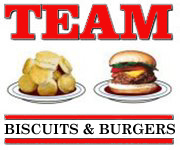 Team Biscuits & Burgers