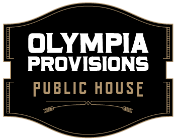 Olympia Provisions Public House Kitchen