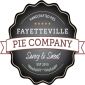 Fayetteville Pie Company (Free Delivery!)
