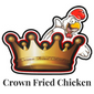 Crown Fried Chicken - Ramsey St