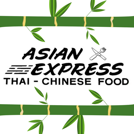 Asian Express Reilly Rd