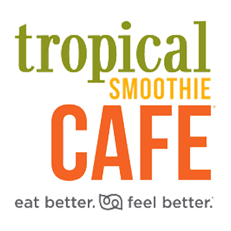Tropical Smoothie Cafe Leland