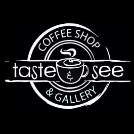 Taste & See Coffee Shop & Gallery