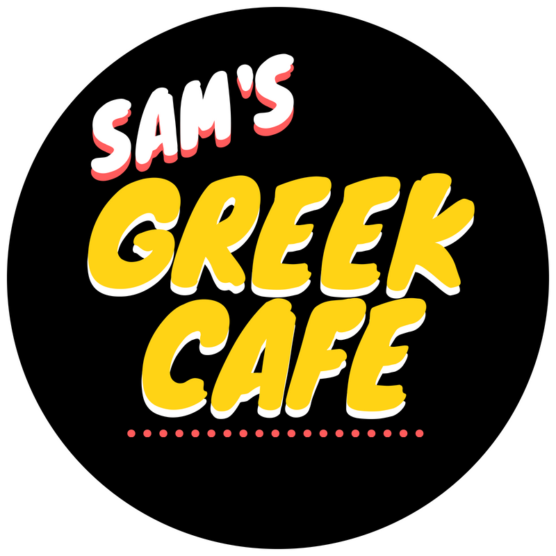 Sam's Greek Cafe
