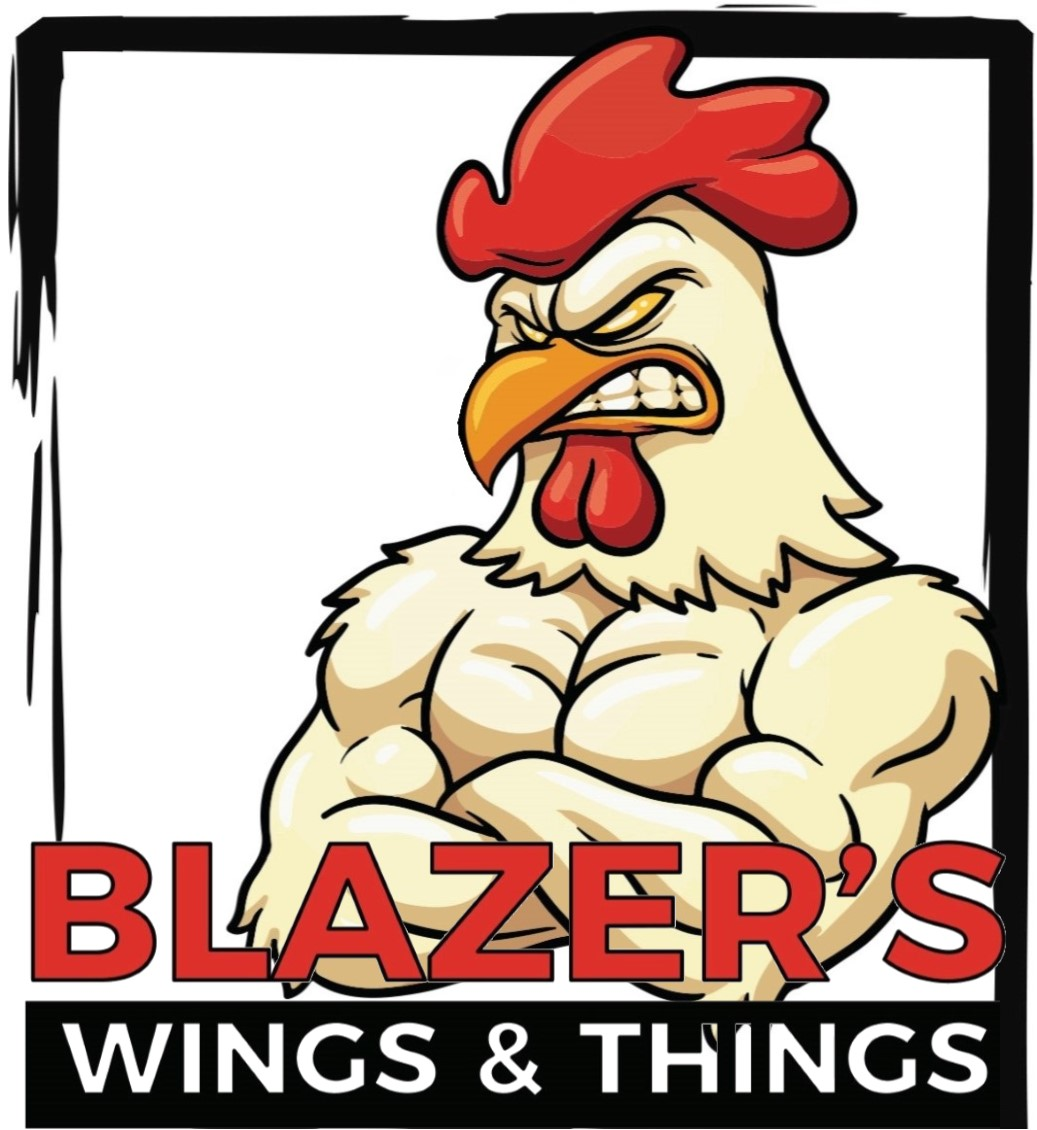 Blazer Wings & Things