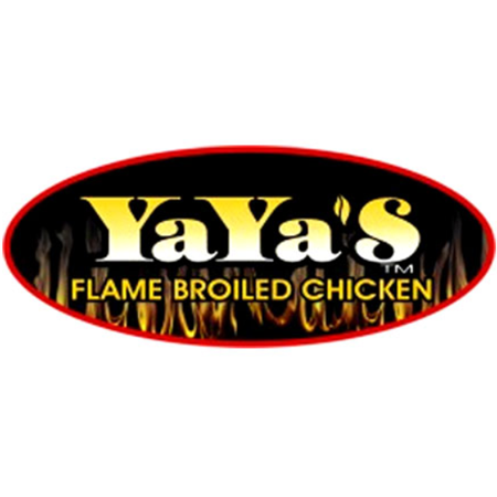 Ya Ya's Flame Broiled Chicken
