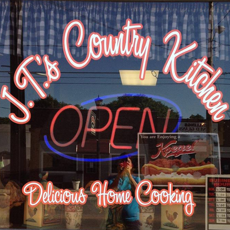 JT's Country Kitchen