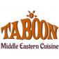 Taboon Middle Eastern Cuisine