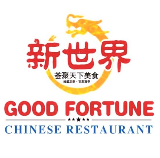 Good Fortune Sushi
