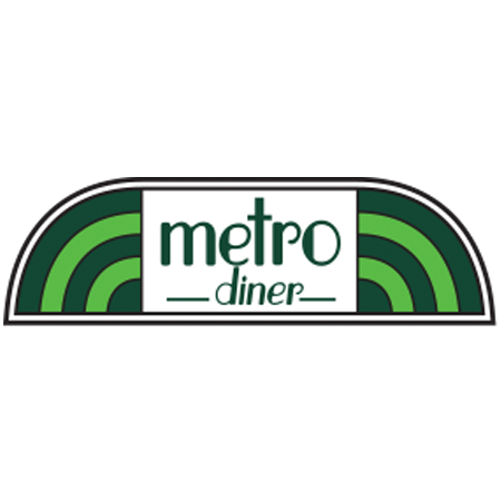 Metro Diner Catering - 24 Hour Notice