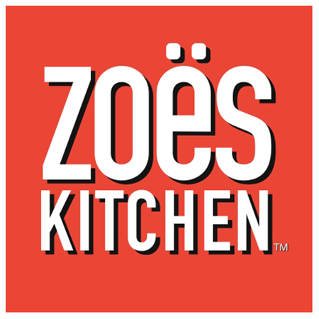 Zoës Kitchen Catering - 2 Hour Notice