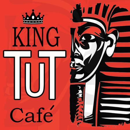 King TUT Cafe - La Vergne
