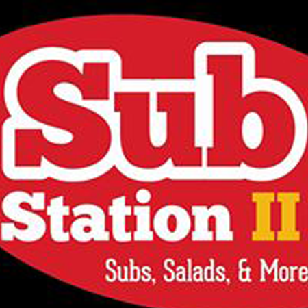 Sub Station II Catering - 24 Hours Notice