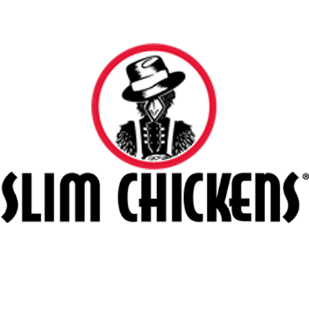 Slim Chickens Catering - 2 Hour Notice