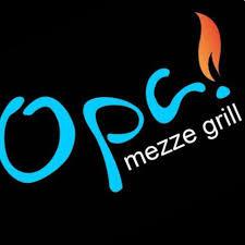 Opa Mezze Grill