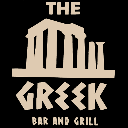 The Greek Bar & Grill