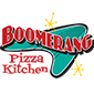 Boomerang Pizza Kitchen