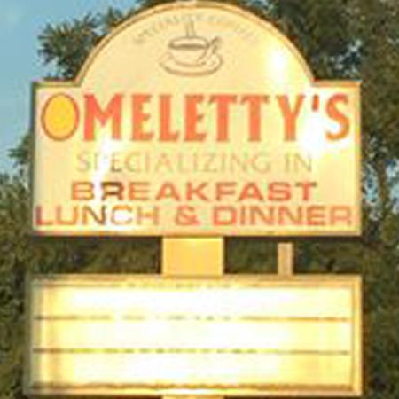 Omeletty's
