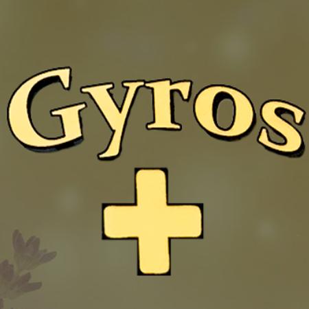 Gyro Plus - Antioch