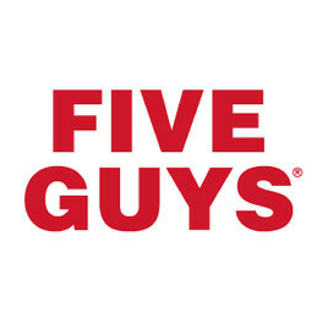Five Guys (Non-Partner)