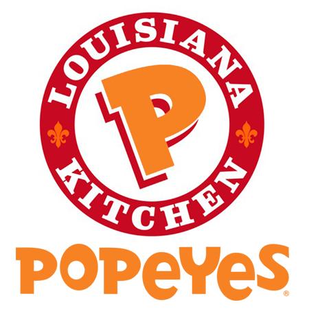 Popeye's (Non-Partner)