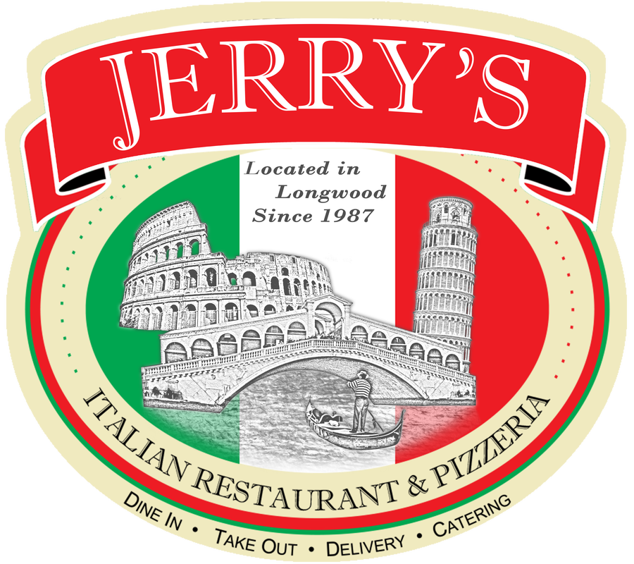 Jerry's Pizza & Italian Restaurant - Longwood