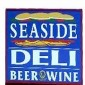 SEASIDE DELI ~ Local Fav!