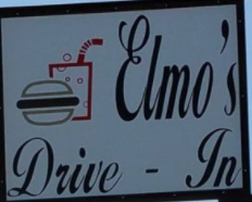 Elmo's Drive In
