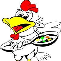 Texas Chicken Wok