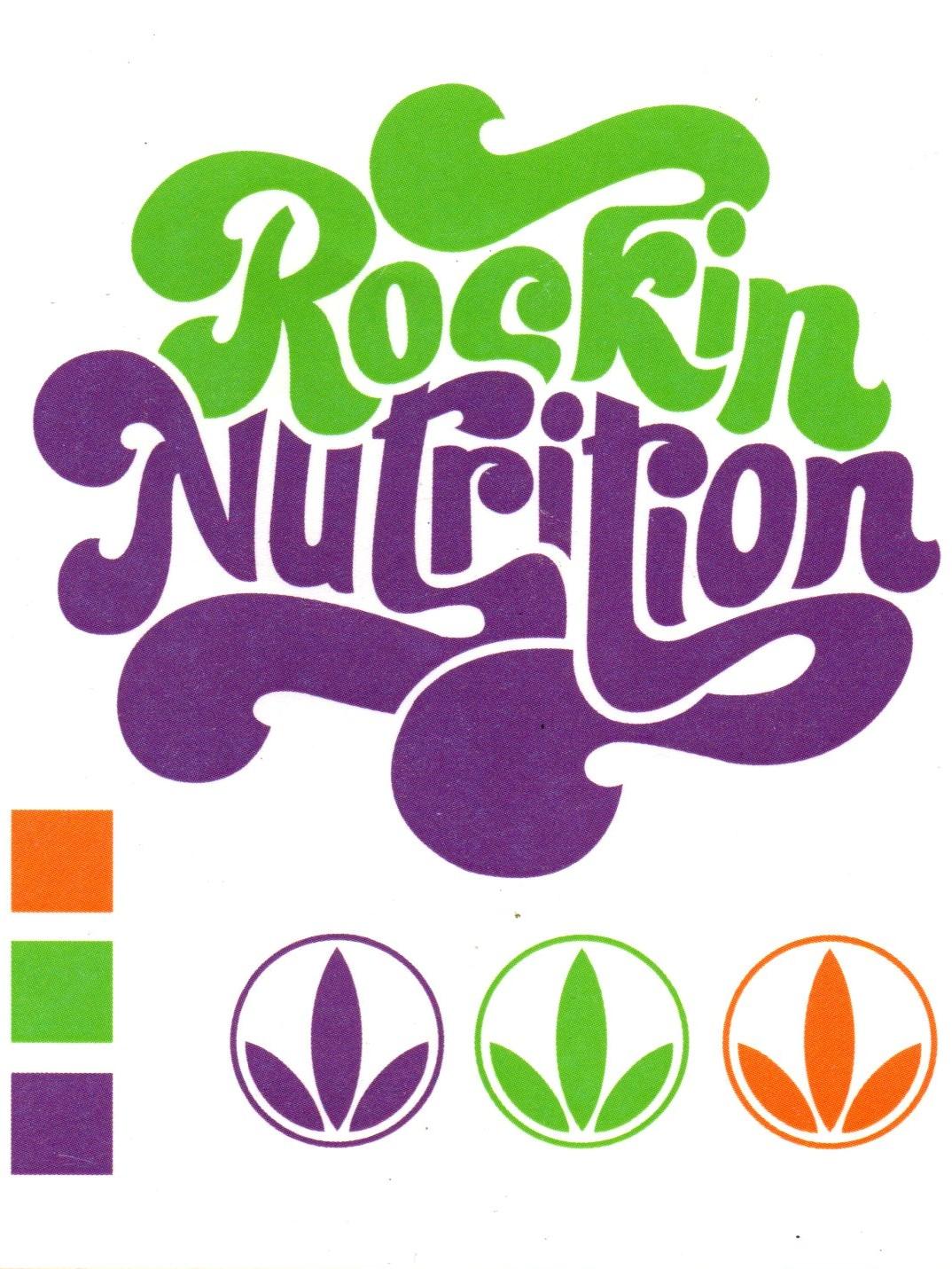 Rockin Nutrition